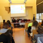 Presentazione della XXIV edizione del Salone dello Studente Junior
